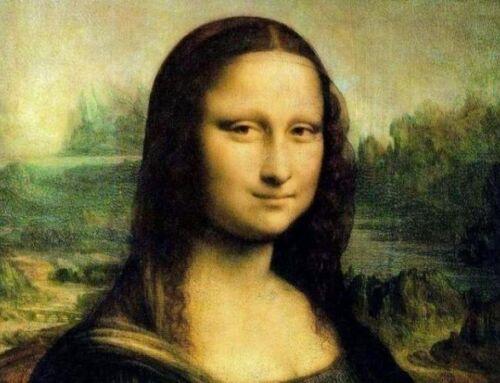 Leonardo da Vinci – La Gioconda tra serenità e mistero