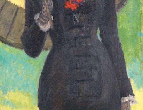Il gusto raffinato della BelleÉpoque attraverso le opere artistiche di James Tissot