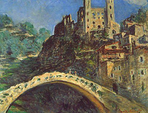 Al Complesso del Vittoriano la magia del colore nell'arte in compagnia di Claude Monet