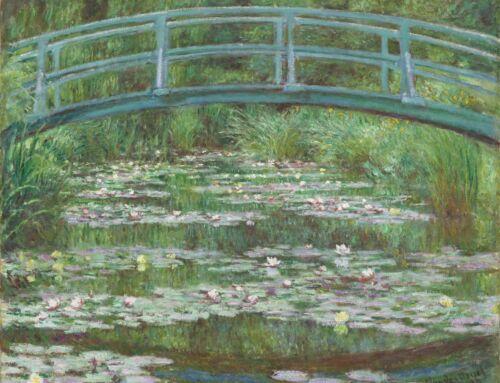 Gli impressionisti francesi alla scoperta dell'arte giapponese