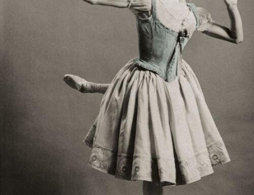 Altre ballerine famose della danza classica mondiale