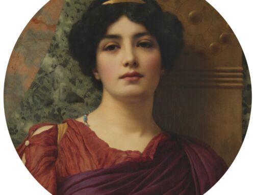 Ipazia, una donna controcorrente, amante della libertà e della verità
